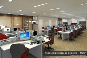 Cube Offices Guarulhos