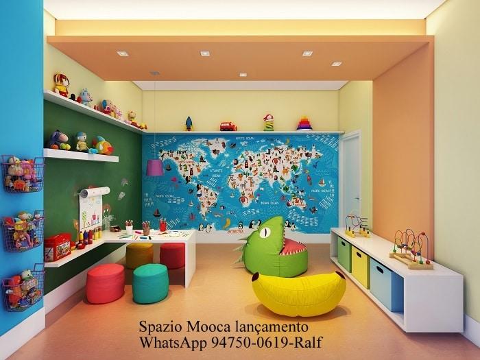 Spazio Móoca apartamento