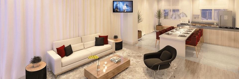 Apartamento Barra Funda para venda perto do Metrô – WhatsApp
