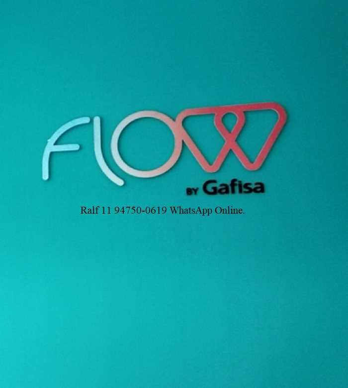 Gafisa Nestor Pestana Flow