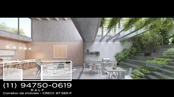 Nord Jardim Paulista – Lançamento apartamentos Nortis