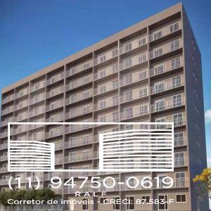 Apartamento Perdizes Lançamento – Zona Oeste São Paulo