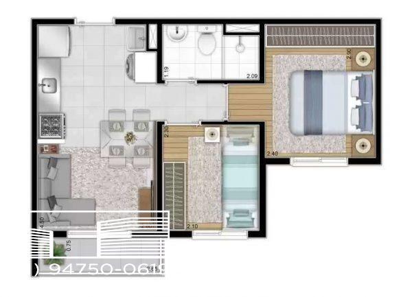 Plano Mooca apartamentos – Preço Planta Endereço