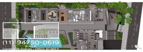 Setin Downtown Nova República Construtora – Preço