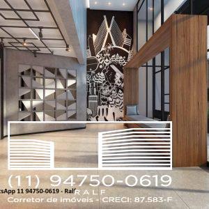 Apartamentos Fonte Azul Anália Franco Venda – Condominio