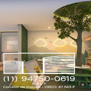 Flap Guarulhos Econ – Decorado, Plantas, construtora Econ