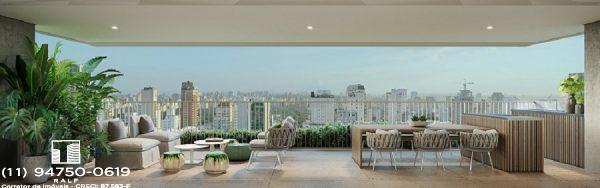 """""""Solo Jardins Nortis"""" Construtora – Apartamentos"""