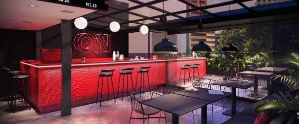 On Augusta Vitacon – Valor Planta Apartamento Studio
