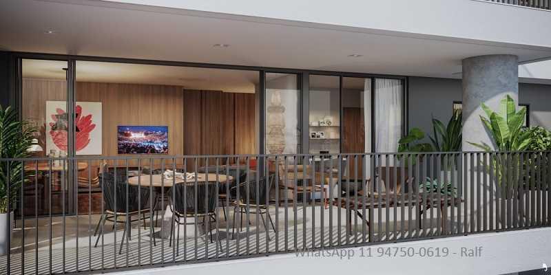 Apartamento H I Pinheiros