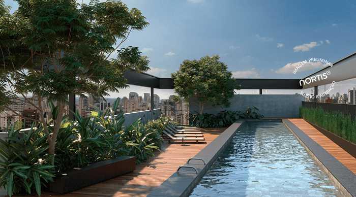 Nortis Esquina Pinheiros Apartamentos Preco Valor
