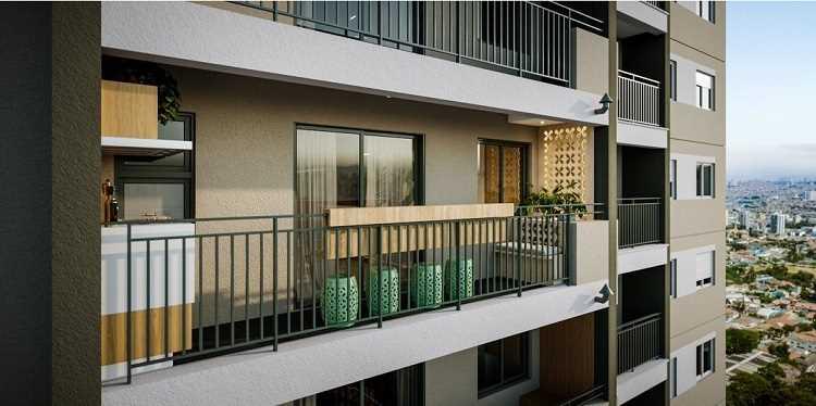 Altano Lago Patos Apartamento Incofast Vila Rosalia