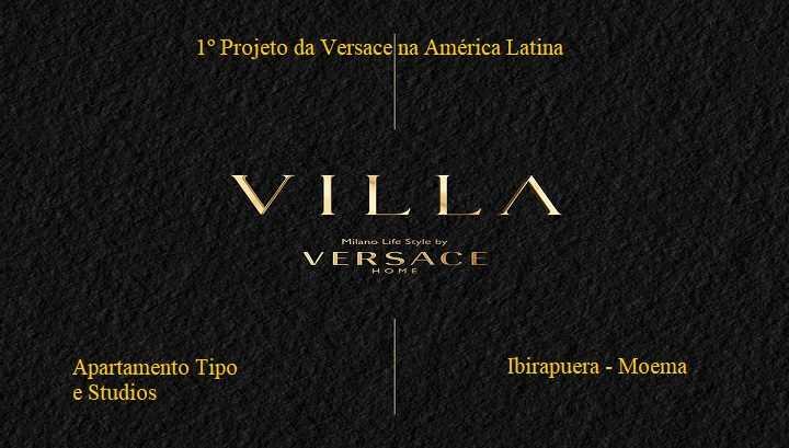 Villa Milano Life Style Lavvi Moema