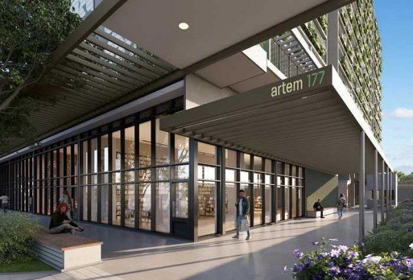 Artem Porte | Analia Franco | Empreendimento Residencial